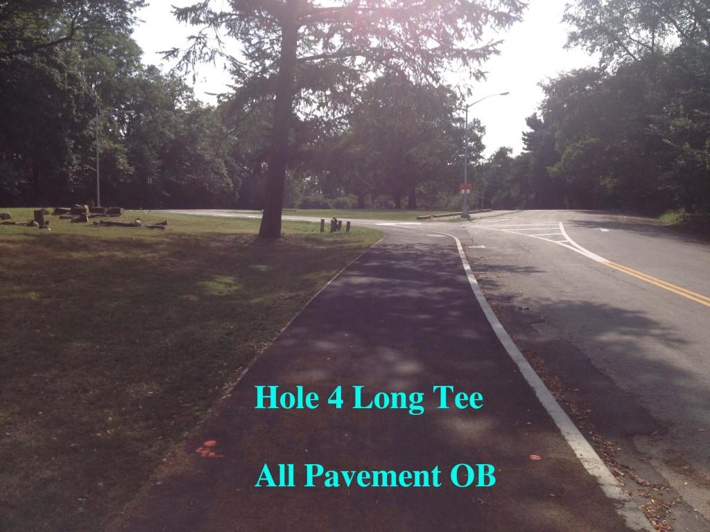 4th tee long