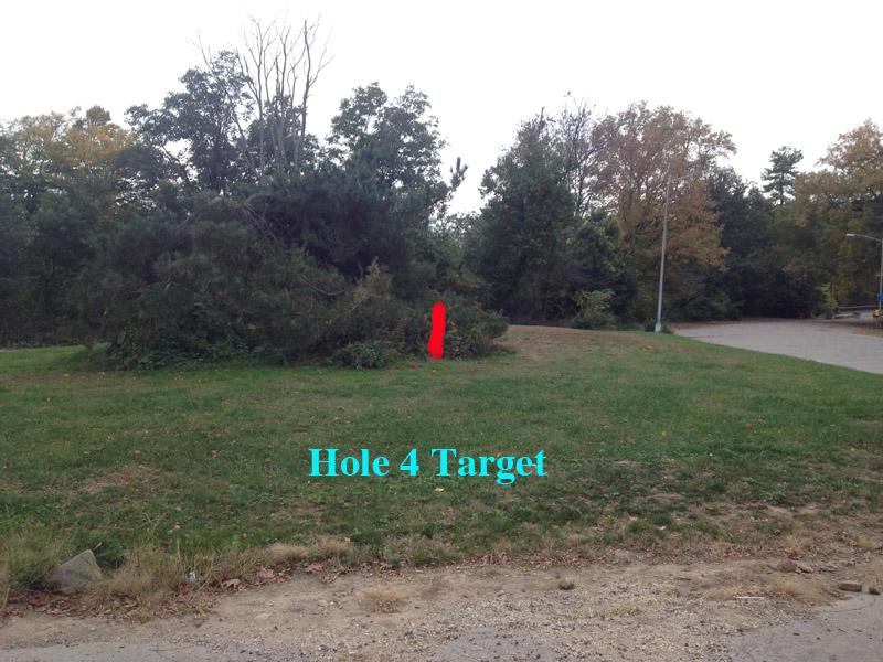 hole 4 nm target thumb