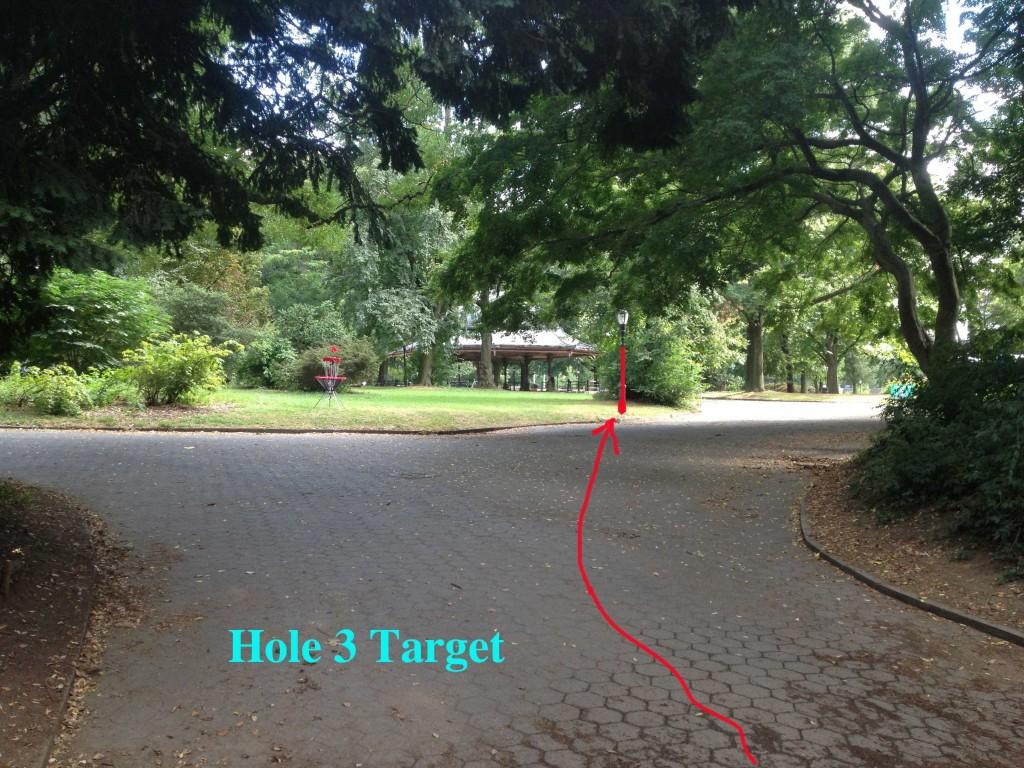 nm3 target